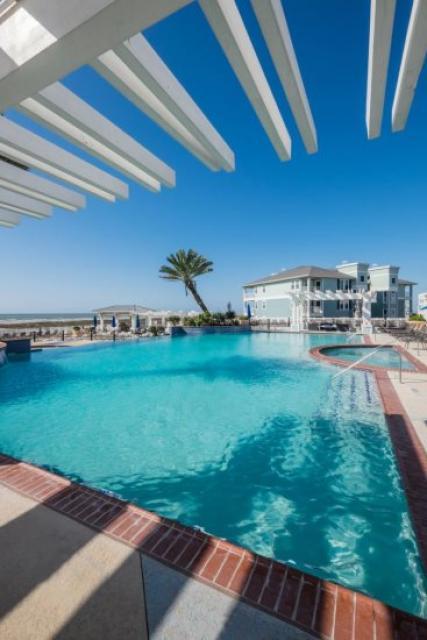 Beach Retreat - Galveston Vacation Rental - Photo 17
