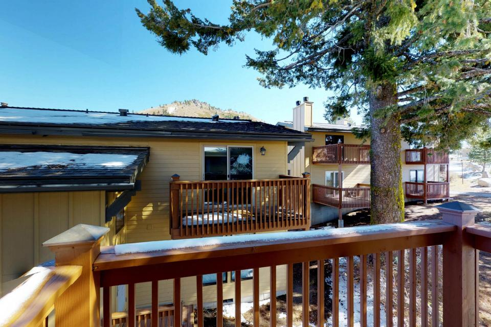 Tranquility at Trailhead (260 H) - Boise Vacation Rental - Photo 4