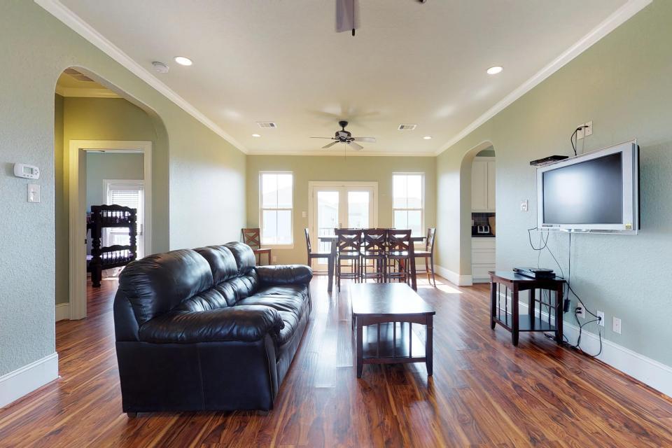 Family Tides - Galveston Vacation Rental - Photo 5