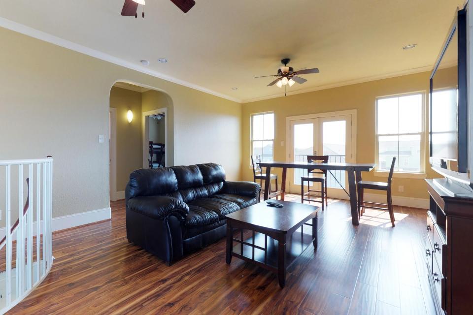Family Tides - Galveston Vacation Rental - Photo 8