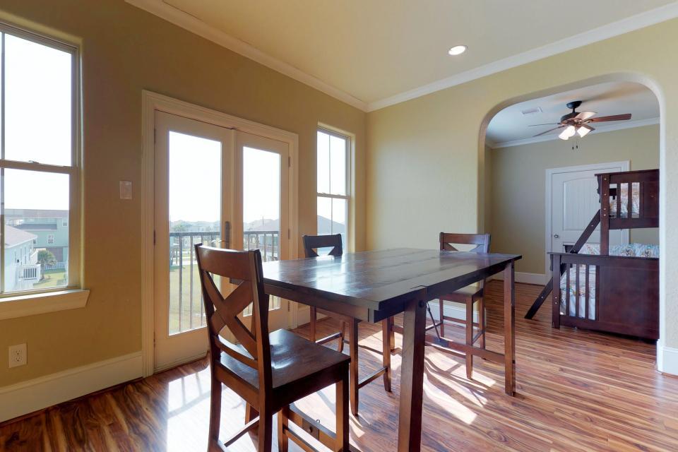Family Tides - Galveston Vacation Rental - Photo 20