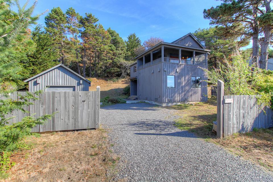 Happy Family House - Sea Ranch Vacation Rental - Photo 32