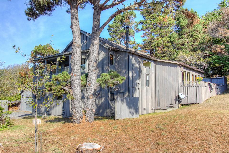 Happy Family House - Sea Ranch Vacation Rental - Photo 34