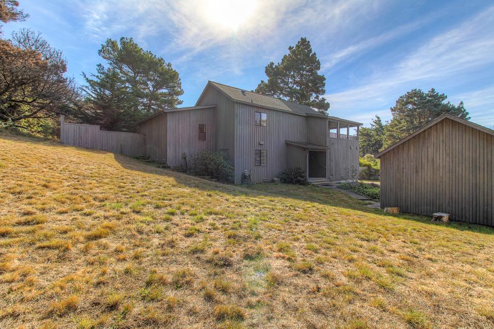 Happy Family House - Sea Ranch Vacation Rental - Photo 16