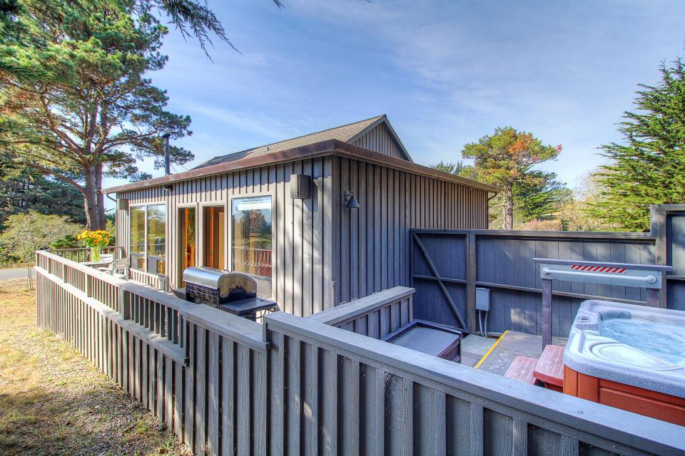 Happy Family House - Sea Ranch Vacation Rental - Photo 1