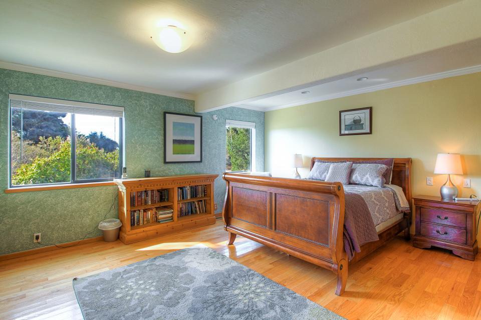Happy Family House - Sea Ranch Vacation Rental - Photo 2