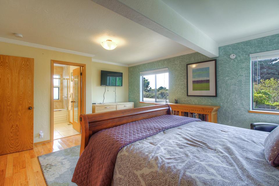 Happy Family House - Sea Ranch Vacation Rental - Photo 19