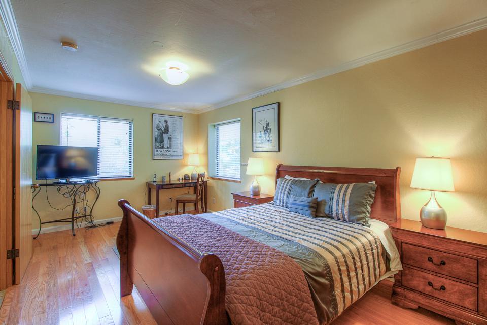 Happy Family House - Sea Ranch Vacation Rental - Photo 21