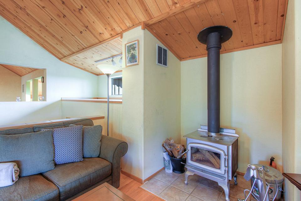 Happy Family House - Sea Ranch Vacation Rental - Photo 9