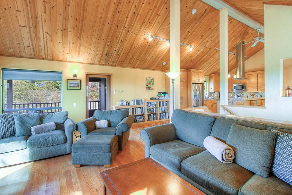 Happy Family House - Sea Ranch Vacation Rental - Photo 8