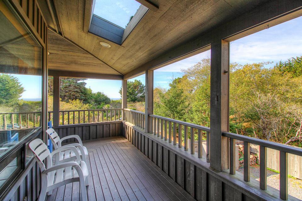 Happy Family House - Sea Ranch Vacation Rental - Photo 30