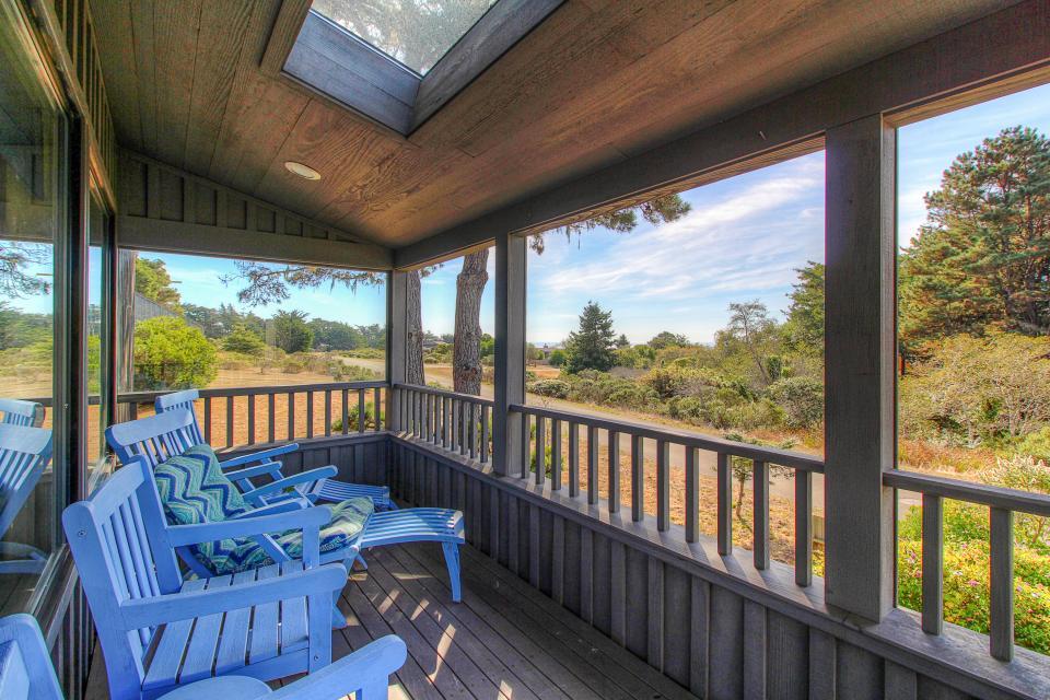 Happy Family House - Sea Ranch Vacation Rental - Photo 31
