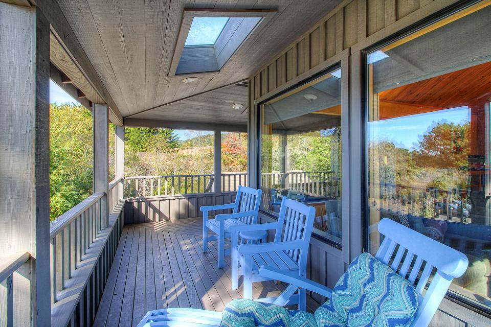 Happy Family House - Sea Ranch Vacation Rental - Photo 7