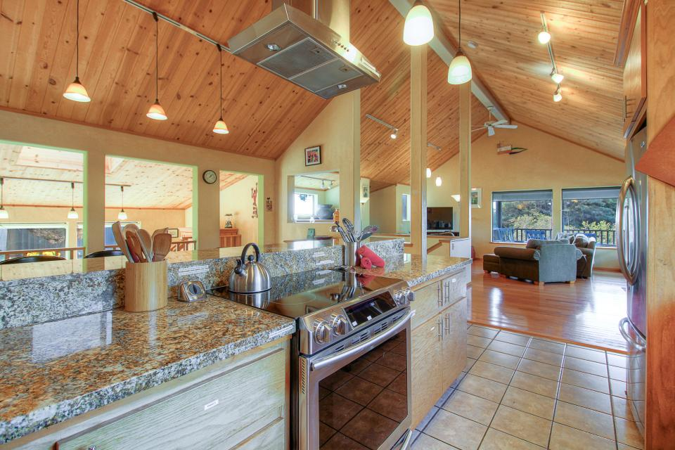 Happy Family House - Sea Ranch Vacation Rental - Photo 4