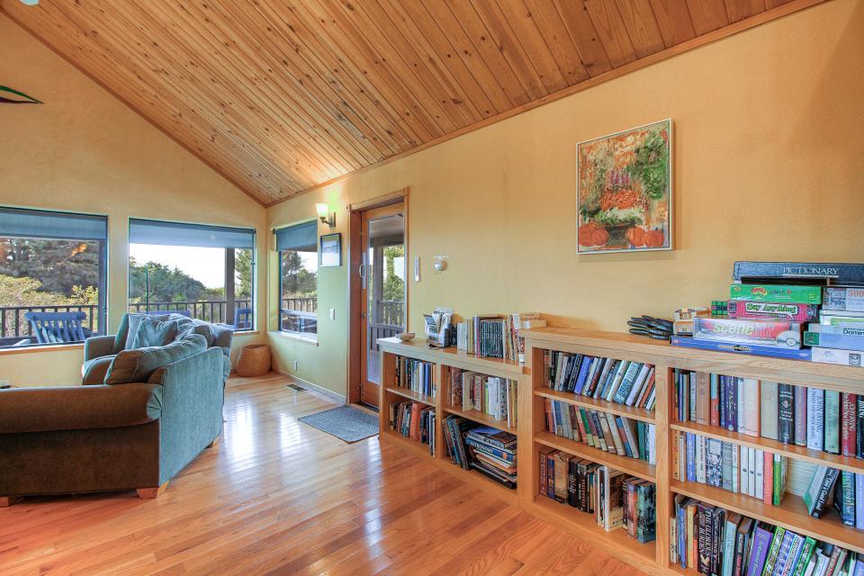 Happy Family House - Sea Ranch Vacation Rental - Photo 11