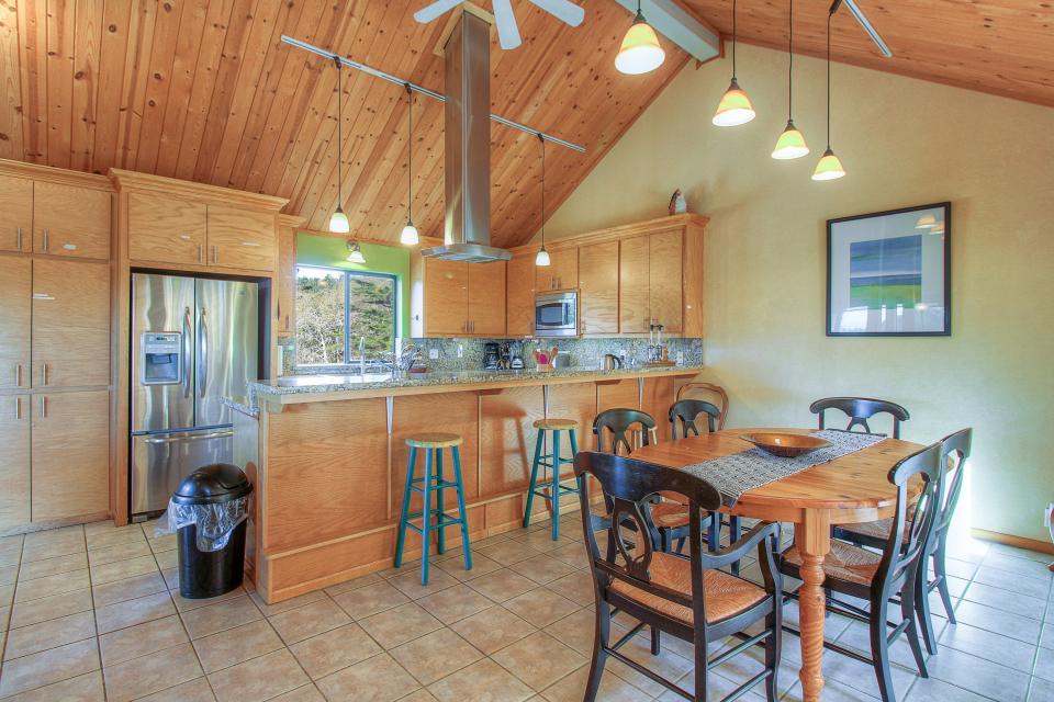 Happy Family House - Sea Ranch Vacation Rental - Photo 12