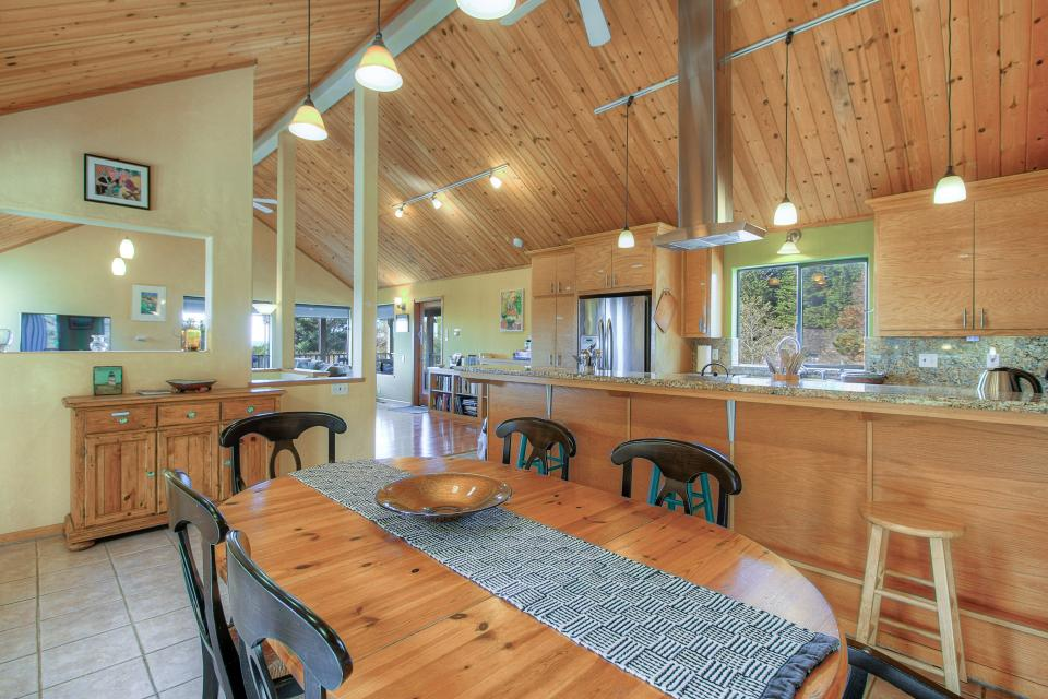 Happy Family House - Sea Ranch Vacation Rental - Photo 14