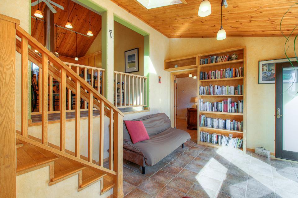 Happy Family House - Sea Ranch Vacation Rental - Photo 18
