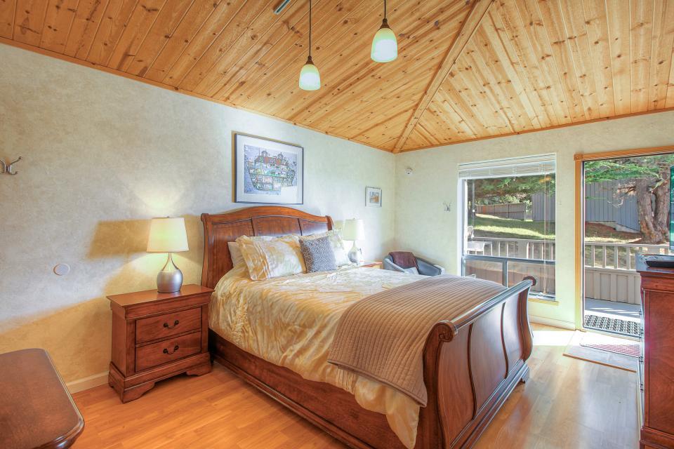Happy Family House - Sea Ranch Vacation Rental - Photo 25