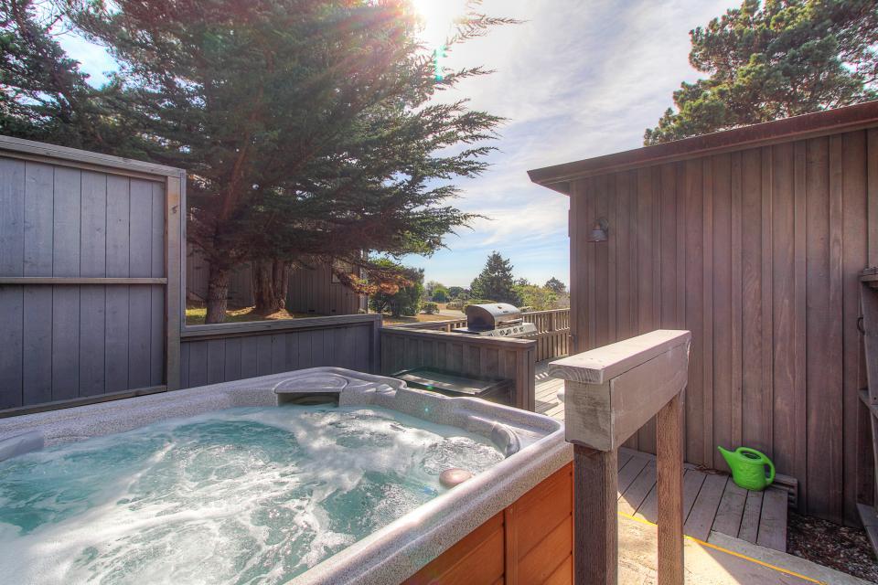 Happy Family House - Sea Ranch Vacation Rental - Photo 28