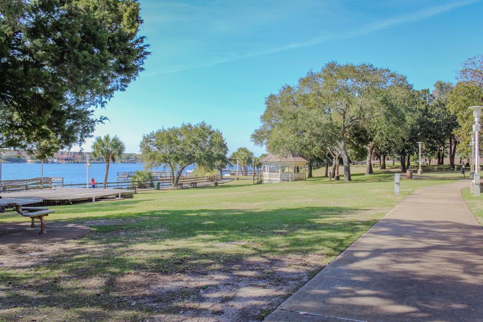 Ronay Bayside Residence #10 - Fort Walton Beach Vacation Rental - Photo 26