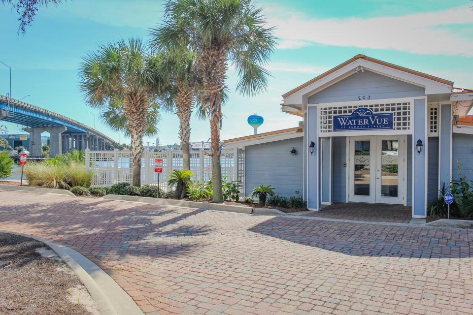 Ronay Bayside Residence #10 - Fort Walton Beach Vacation Rental - Photo 28