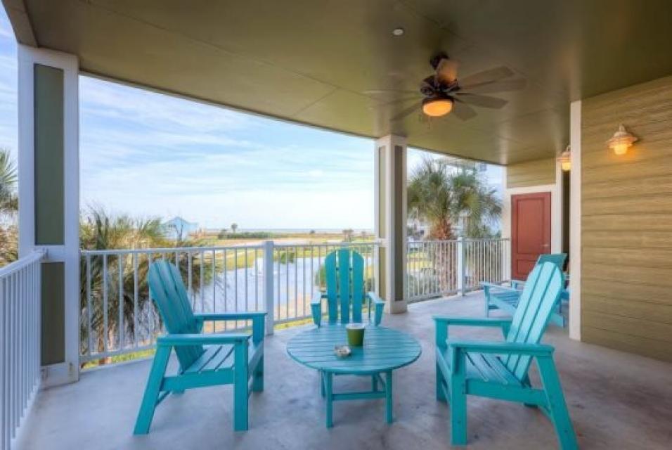 Vista del Mar - Galveston Vacation Rental - Photo 21
