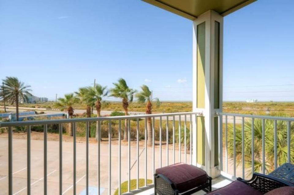 Vista del Mar - Galveston Vacation Rental - Photo 19