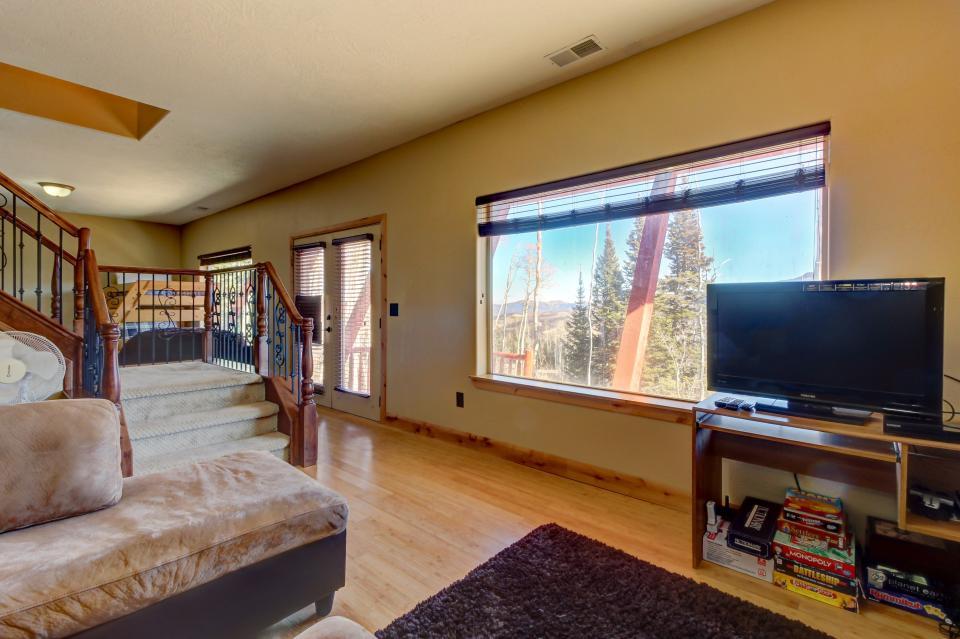 View~Topia - Brian Head Vacation Rental - Photo 20