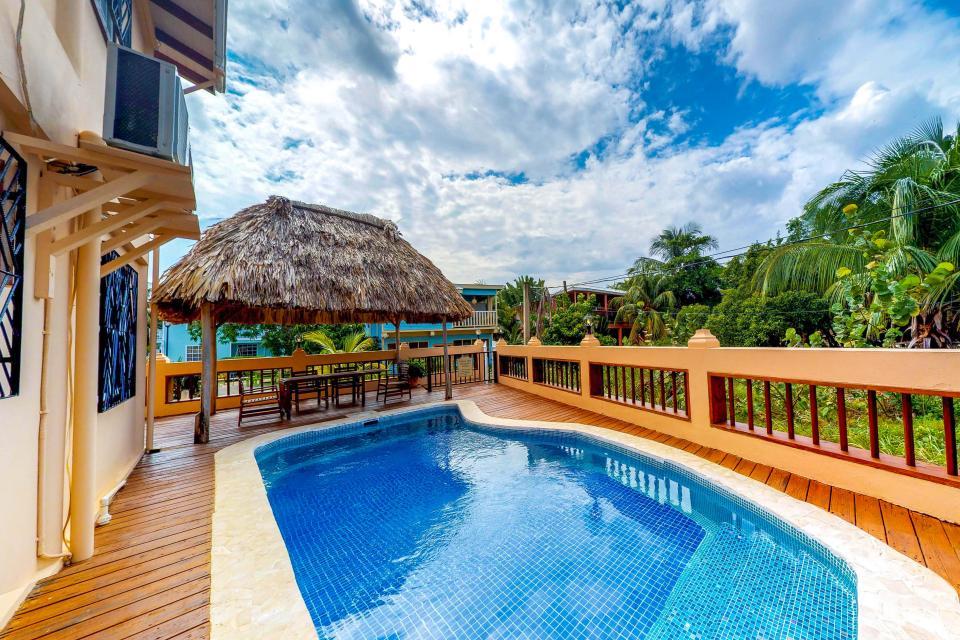 Mirasol Villa - Placencia Vacation Rental