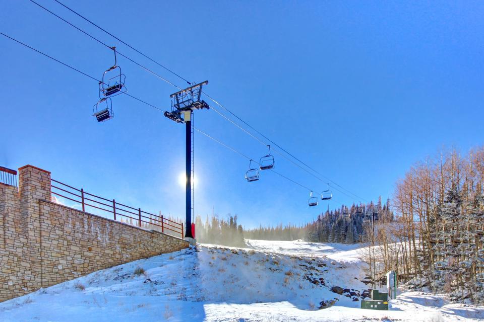 Skier's Delight  - Brian Head Vacation Rental - Photo 33