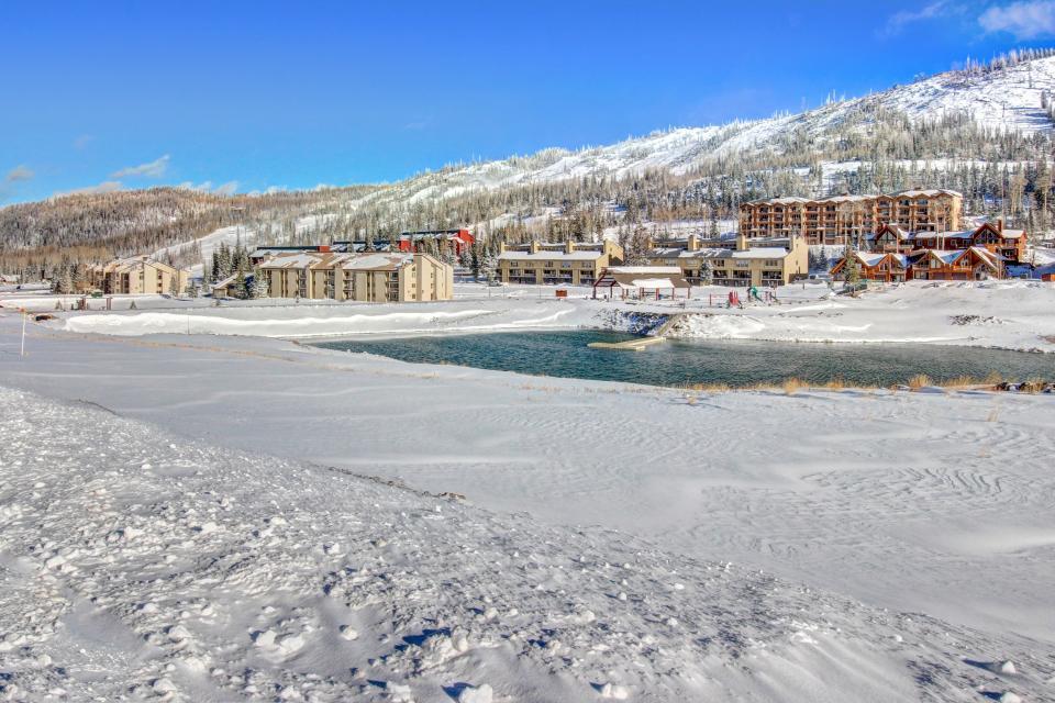 Skier's Delight  - Brian Head Vacation Rental - Photo 32
