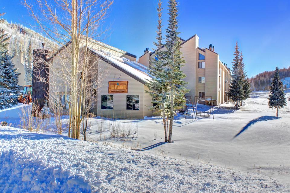 Skier's Delight  - Brian Head Vacation Rental - Photo 27