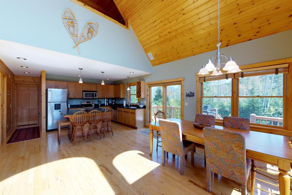 Keystone Chalet - Newry Vacation Rental - Photo 14