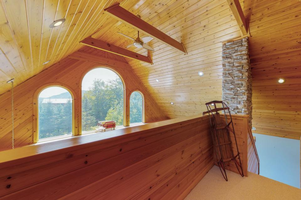 Keystone Chalet - Newry Vacation Rental - Photo 28