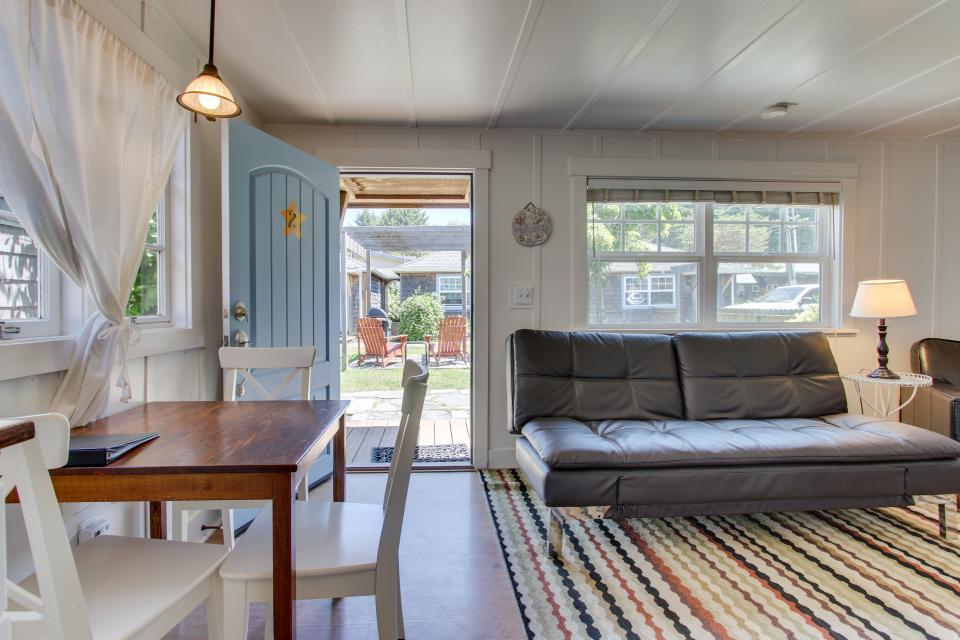 Hidden Villa Cottages #1, #2, and #3 - Cannon Beach Vacation Rental - Photo 2