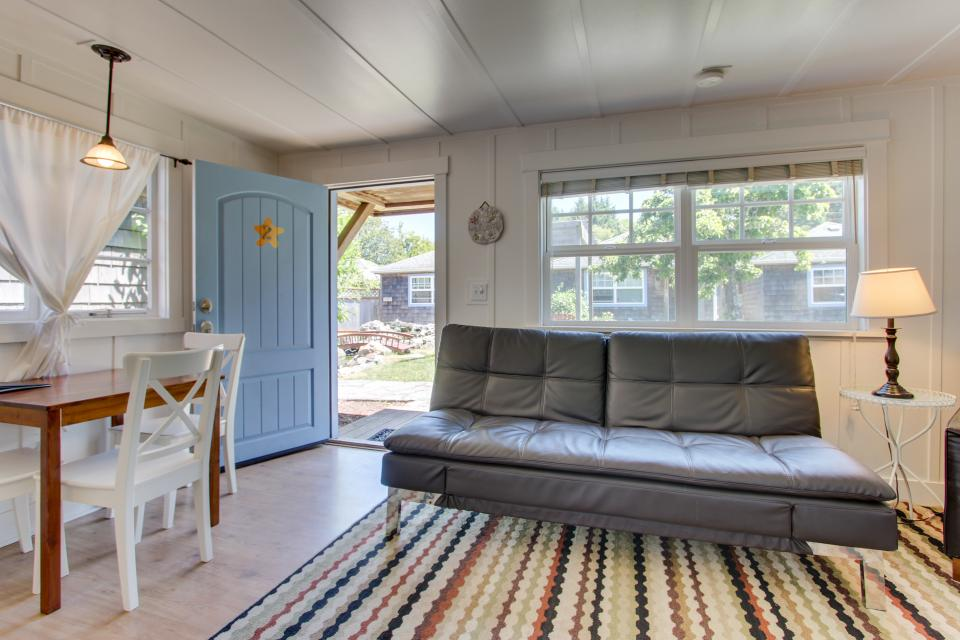 Hidden Villa Cottages #1, #2, and #3 - Cannon Beach Vacation Rental - Photo 4