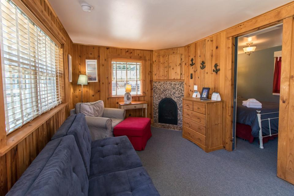 Hidden Villa Cottages #1, #2, and #3 - Cannon Beach Vacation Rental - Photo 19