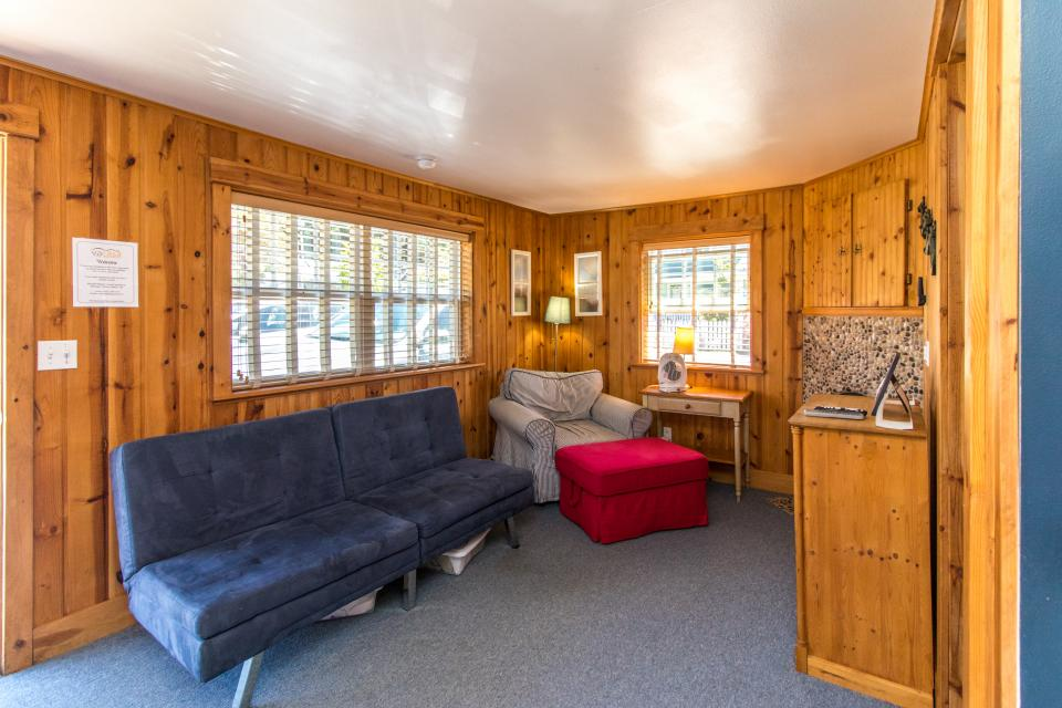 Hidden Villa Cottages #1, #2, and #3 - Cannon Beach Vacation Rental - Photo 18