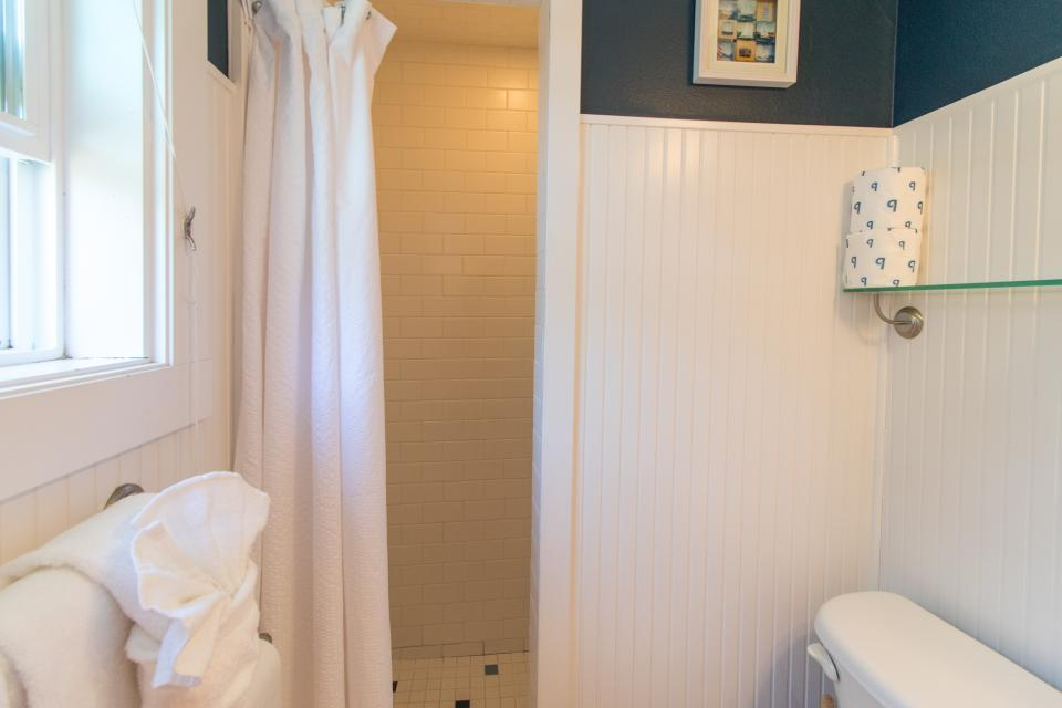 Hidden Villa Cottages #1, #2, and #3 - Cannon Beach Vacation Rental - Photo 22