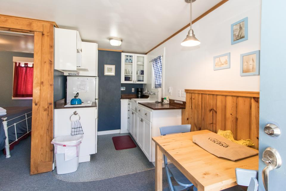 Hidden Villa Cottages #1, #2, and #3 - Cannon Beach Vacation Rental - Photo 21