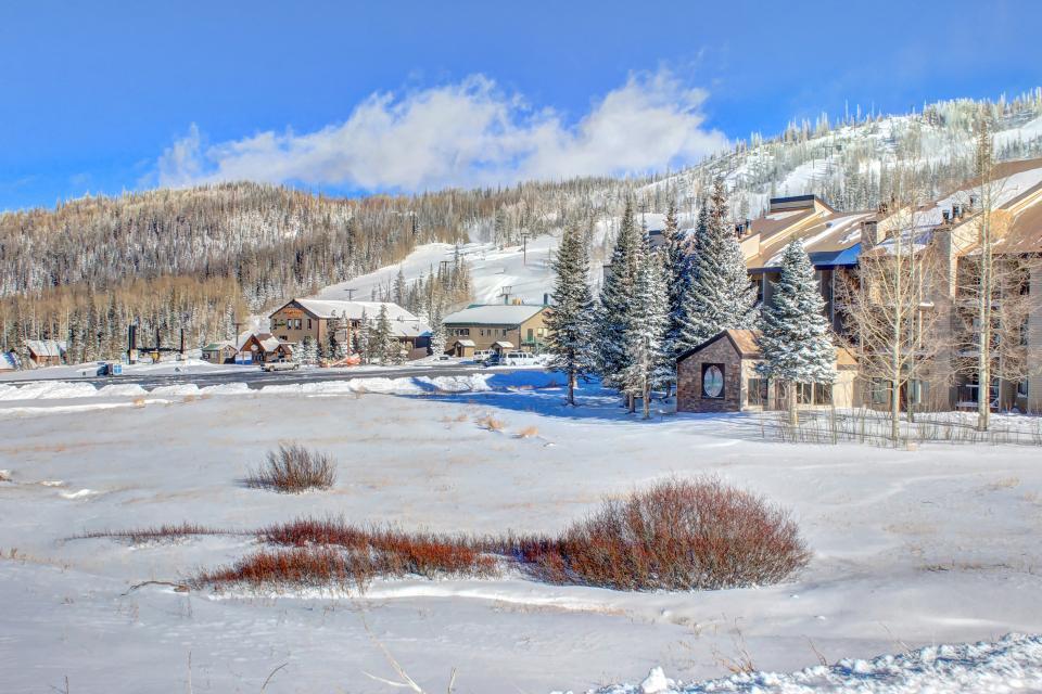 Cowboy Bunkhouse - Brian Head Vacation Rental - Photo 35