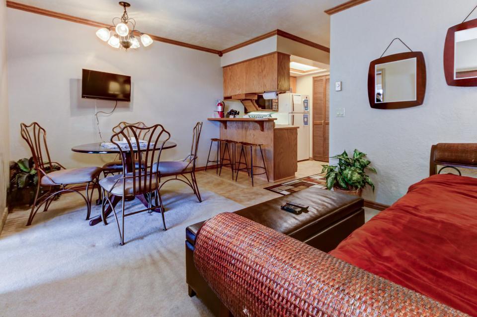 Cowboy Bunkhouse - Brian Head Vacation Rental - Photo 4