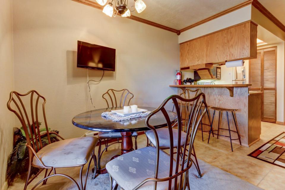 Cowboy Bunkhouse - Brian Head Vacation Rental - Photo 8