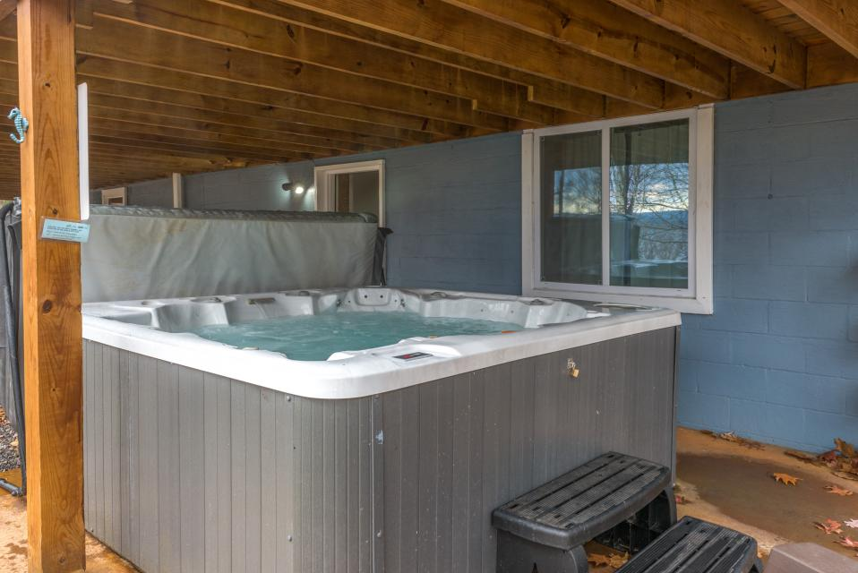 Two Much Fun - Swanton Vacation Rental - Photo 35