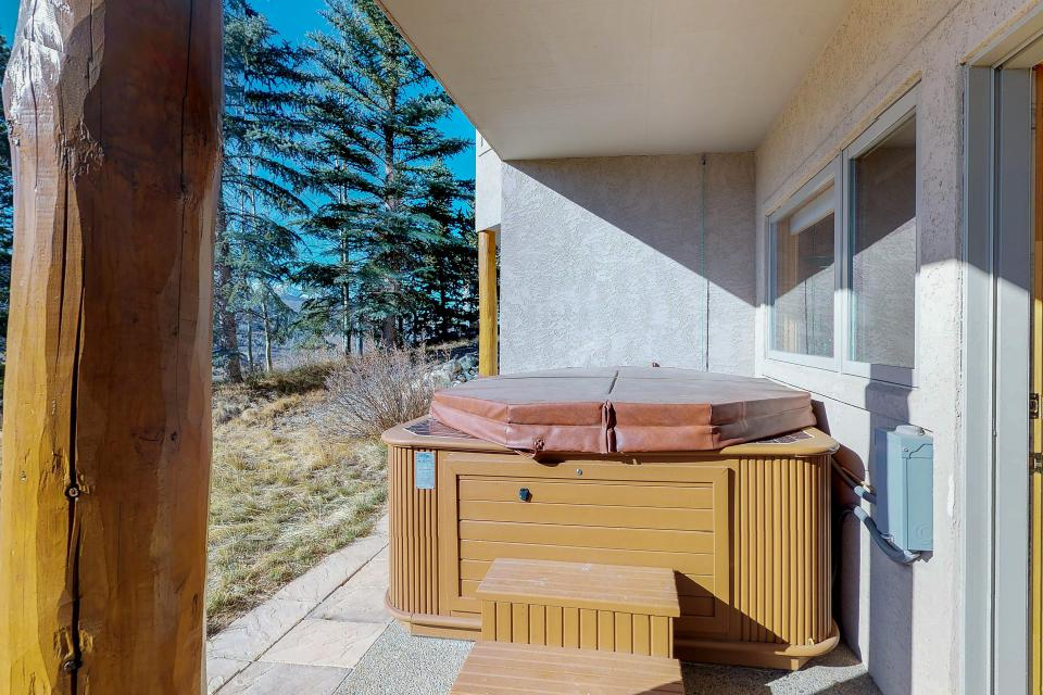 Aspen View - Silverthorne Vacation Rental - Photo 2