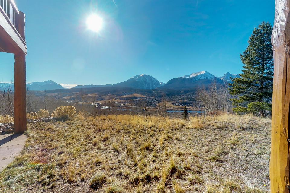 Aspen View - Silverthorne Vacation Rental - Photo 3