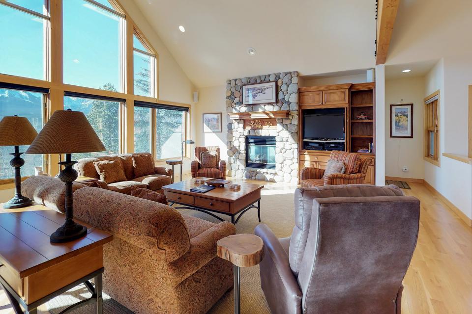 Aspen View - Silverthorne Vacation Rental - Photo 6
