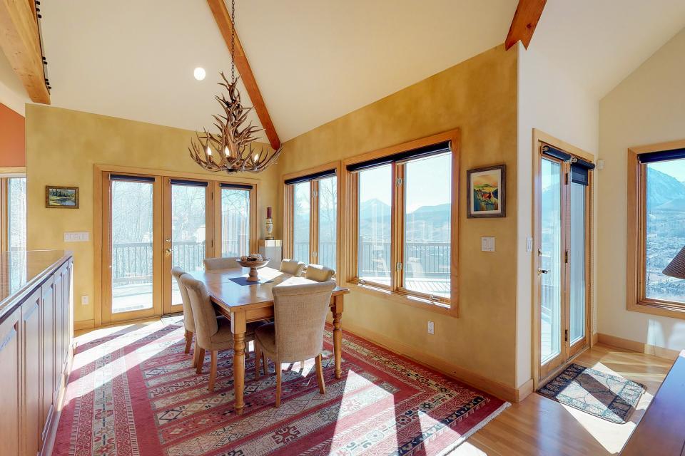 Aspen View - Silverthorne Vacation Rental - Photo 9