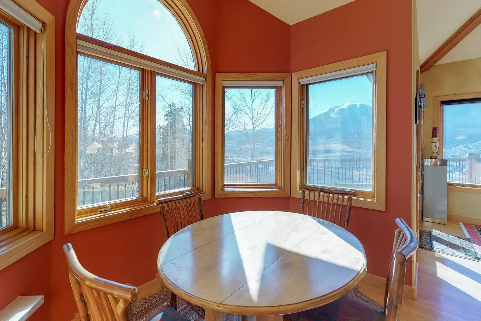 Aspen View - Silverthorne Vacation Rental - Photo 10